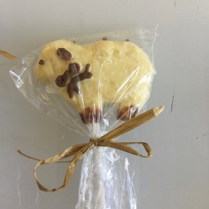 sheep lolly